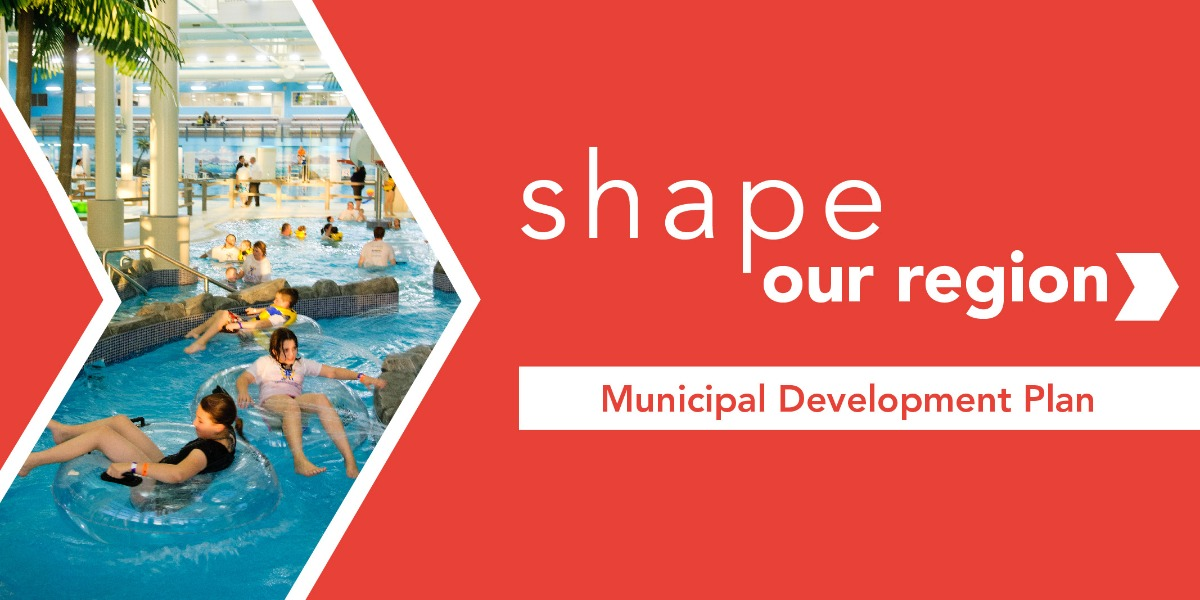 Municipal Development Plan engagement extended to Nov. 1