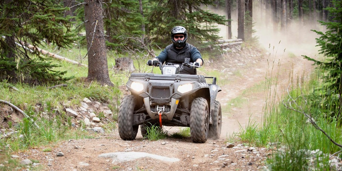 Responsible OHV Use