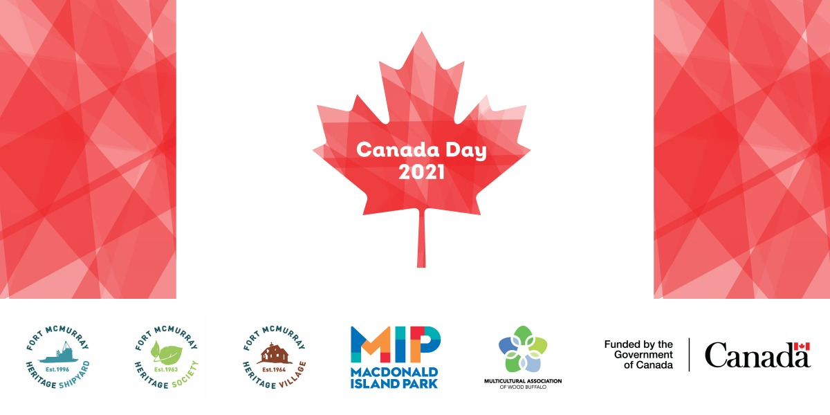 2021 Canada Day