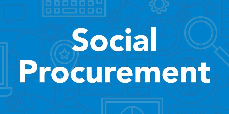 social procurement