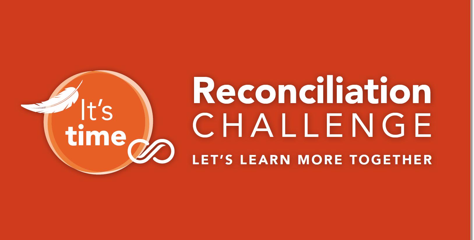 reconciliation graphic