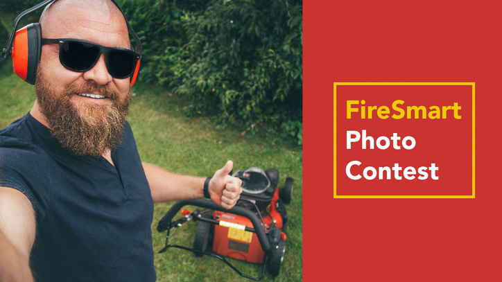 Fire Smart photo contest